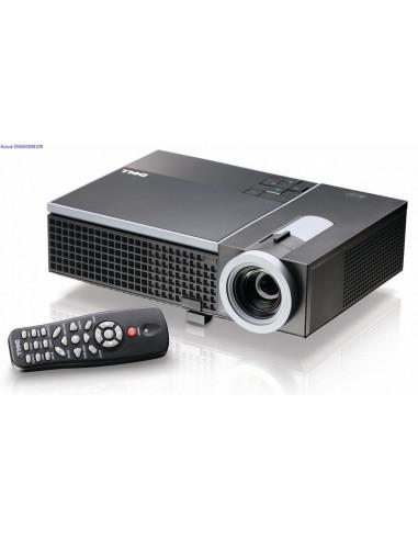 Dell 1610HD  DLP projektor 332