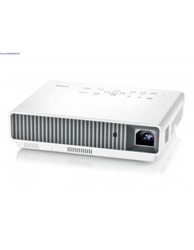 Casio XJ-M255 Laser/LED hübriid - DLP...