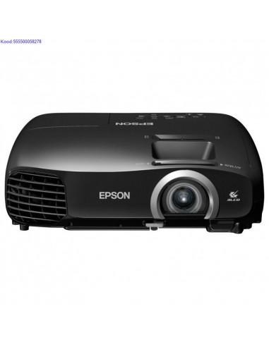 Epson EH-TW5200 - 3 LCD - FHD 3D...