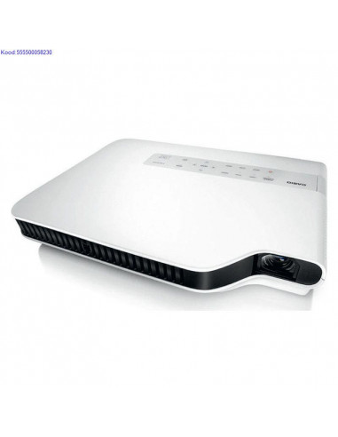 Casio XJ-A246 Laser/LED hybrid - DLP...