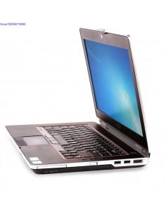 DELL Latitude E6420 SSD kvakettaga 3464
