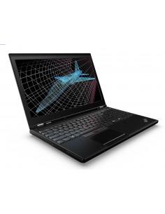 LENOVO ThinkPad P50 SSD kvakettaga 3488