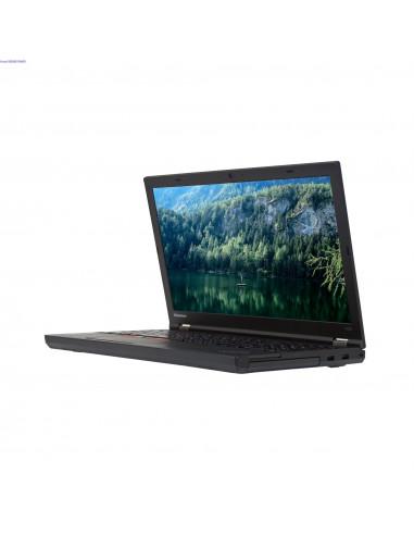 LENOVO ThinkPad W541 SSD kvakettaga 3492
