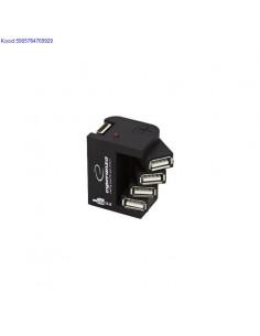 USB Hub Esperanza 4-porti