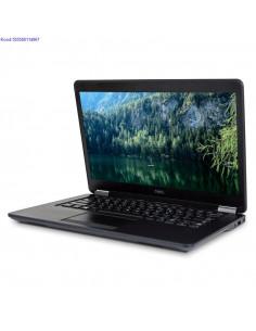 DELL Latitude E7450 SSD kvakettaga 3539