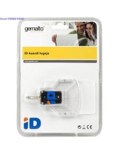 ID-kaardi lugeja Gemalto...