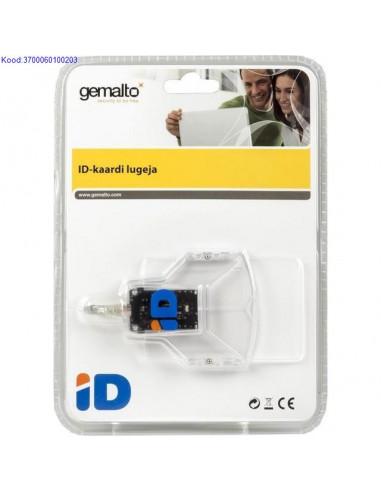 IDkaardi lugeja Gemalto CT30 USB 354