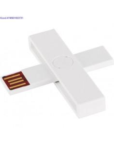 IDkaardi lugeja Pluss ID USB valge 357