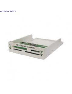 35 multipaneelkaardilugeja 15in1 UCI823 USB20 358