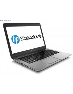 HP EliteBook 840 G1 SSD kvakettaga 3653