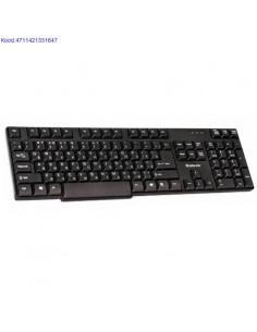 Keyboard Defender Accent...