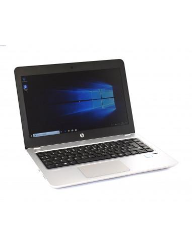 HP ProBook 430 G4 SSD kvakettaga 3680