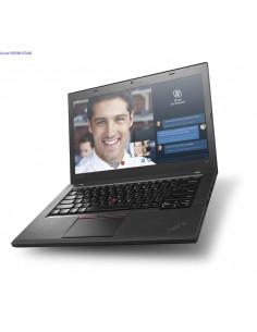 LENOVO ThinkPad T460p SSD kvakettaga 3743