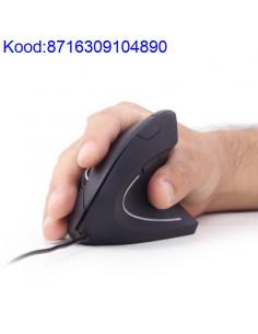 Ergonomic Optical Mouse...