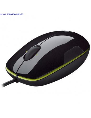 Laserhiir Logitech M150 USB must
