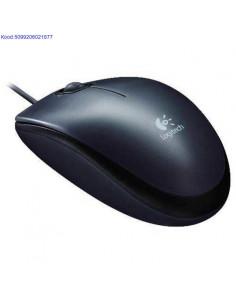 Optical Mouse Logitech M90...