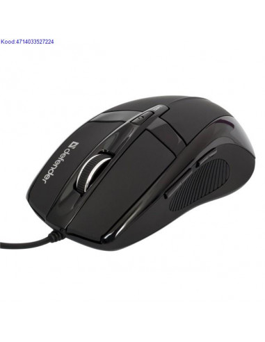 Optical Mouse Defender Warhead...