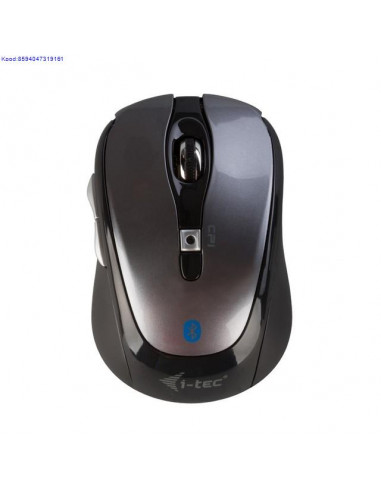 Bluetooth optiline hiir i-Tec...