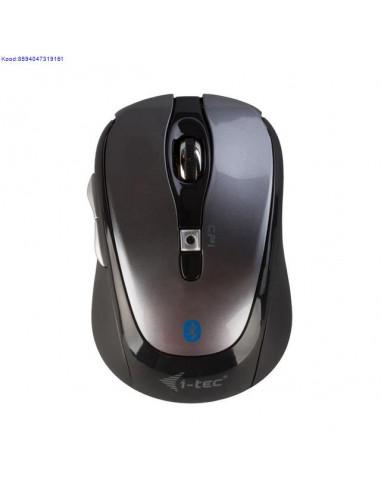 Bluetooth optiline hiir iTec BlueTouch 243 80012001600 dpi 398
