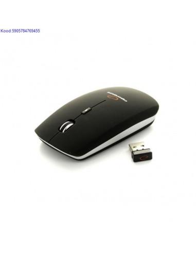 Wireless Optical Mouse Esperanxa...