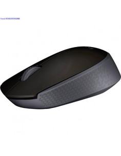 Juhtmevaba hiir Logitech M171 must 402