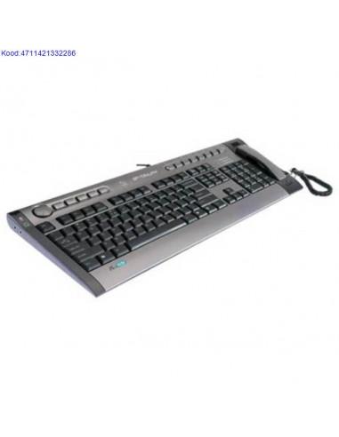 Klaviatuur A4Tech IP-TALKY telefoniga...