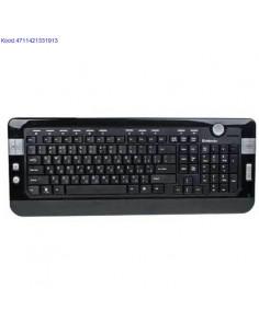 Keyboard Defender Bern...