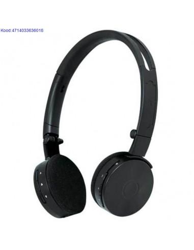 Juhtmevabad Bluetooth krvaklapid mikrofoniga Defender HNB601 435