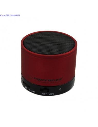 Bluetooth Speaker Esperanza Ritmo...