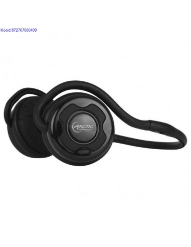 Kõrvaklapid Defender Aura HN-101 mustad