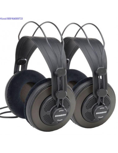 Headphone Set (2 pairs in one set)...