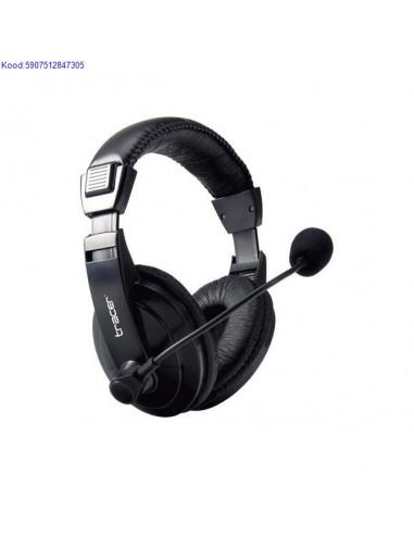 Kõrvaklapid mikrofoniga Tracer Explde...