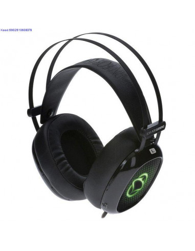 Headphones with Microphone Manta...
