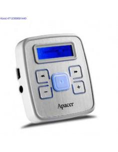 MP3 mängija Apacer 4GB AU232