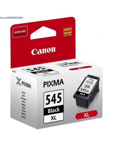 Tindikassett Canon Pixma 545XL Black Originaal 487