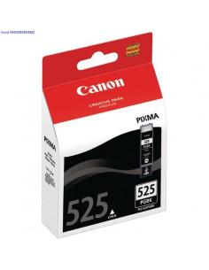 Tindikassett Canon PGI525PGBK Black Originaal 491