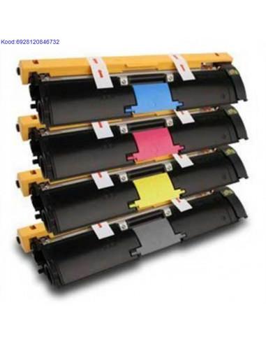 Toonerikassett PrintRite ProEco Originaal 523