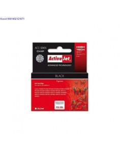 Tindikassett ActiveJet Canon CLI5Bk Black Analoog 530