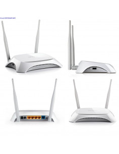 3G WiFi router TP-Link...
