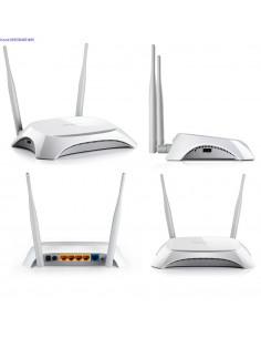 3G4G WiFi ruuter TPLink TLMR3420 542