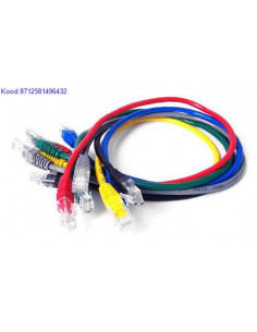UTP patch cable Philips 1m...