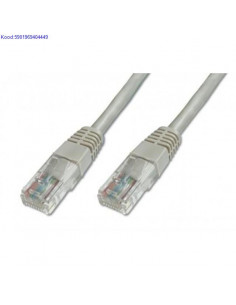 UTP patch cable 2m Lanberg...