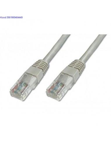 Соединительный кабель UTP 2m Lanberg...
