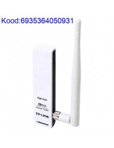 WiFi USB Adapter with...