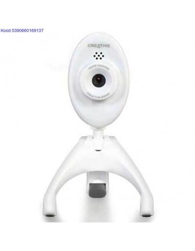 Veebikaamera Creative LiveCam Chat IM mikrofoniga USB20 578
