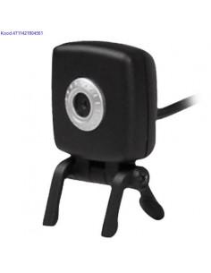 Webcam and Headphones...