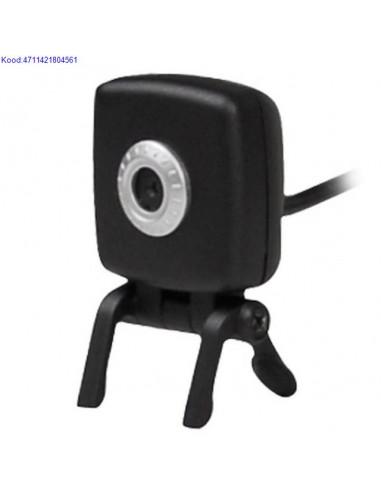 Veebikaamera ja kõrvaklapid A4Tech...
