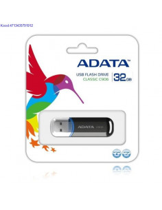 Флешка 32GB USB2.0 A-Data...