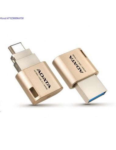 Mlupulk 16GB USB31 AData TypeC OTG Flash Drive UC350 595