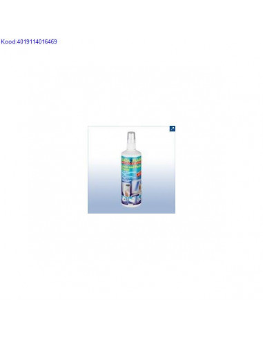 Plastmass ja klaaspindade puhastaja Data Flash DF1646 250ml 618